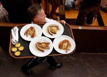 В Германия се дискутира увеличение на ДДС върху месото