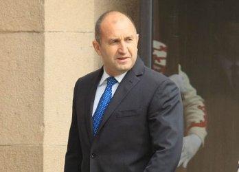 Радев сезира КС заради финансирането на партиите от бизнеса