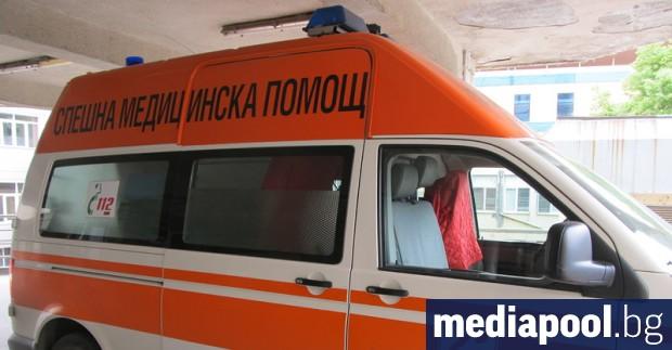 Движението по пътя София–Варна в района на село Пробуда е