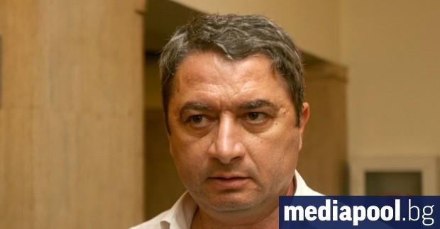 Концепцията на Иван Гешев като кандидат за главен прокурор е