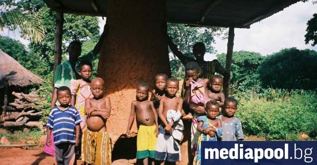 Рекорден брой от над 12 000 деца са били убити