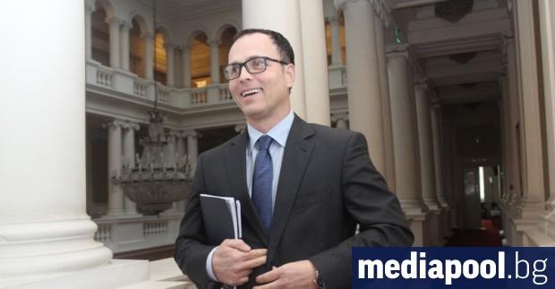 Финансовият министър Владислав Горанов е твърдо против опита на депутати