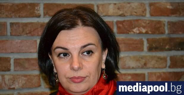 Снимка: Личните данни на съдия Тодорова изтекли случайно в интернет