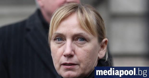 Снимка: Делото за клевета срещу Елена Йончева заради къщата в Барселона е прекратено