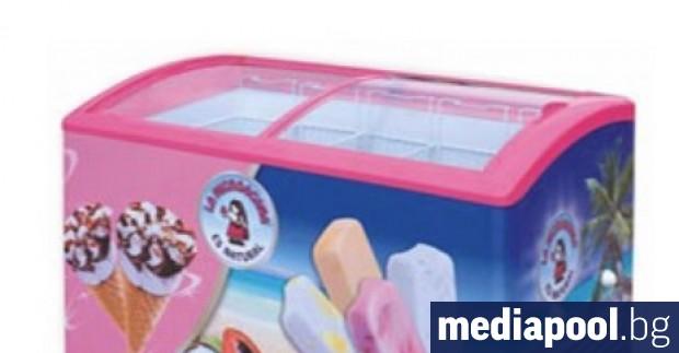 Три момчета от Кърджали откраднаха 80 килограма сладолед от фризер