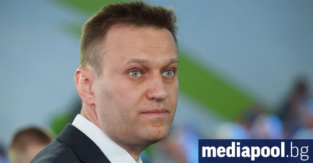 Руският опозиционен лидер Алексей Навални е в задоволително състояние, съобщи