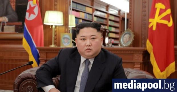 Безспорно е, че севернокорейският лидер Ким Чен-ун напълно контролира положението
