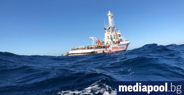 Испания обяви за недопустимо искането за убежище за 31 спасени