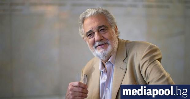 Десетилетия наред Пласидо Доминго - един от най-известните и влиятелни