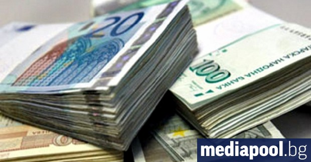Министерството на финансите пое нов вътрешен дълг в размер на