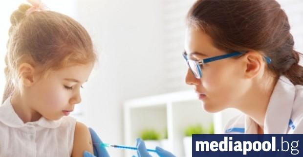 Министерството на здравеопазването предлага промени при задължителните ваксини на децата.
