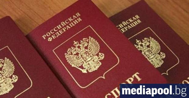 Снимка: Русия предлага гражданство на близо 3 милиона в обхванатите от война украински региони