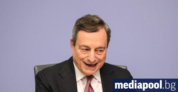 Икономиката на еврозоната се бори да преодолее затруднения на фона