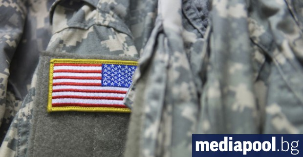Двама военнослужещи на САЩ са били убити днес в Афганистан,