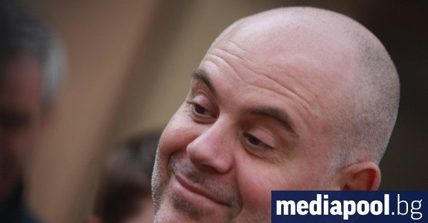 Зам.-главният прокурор Иван Гешев е единственият кандидат за главен прокурор