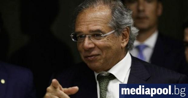 Бразилия официално започна преговори за търговско споразумение със САЩ, каза
