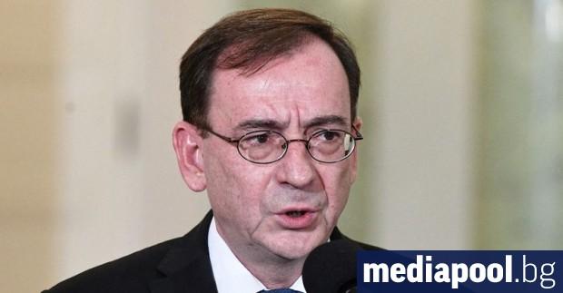 Политикът от управляващата в Полша партия Право и справедливост (ПиС)