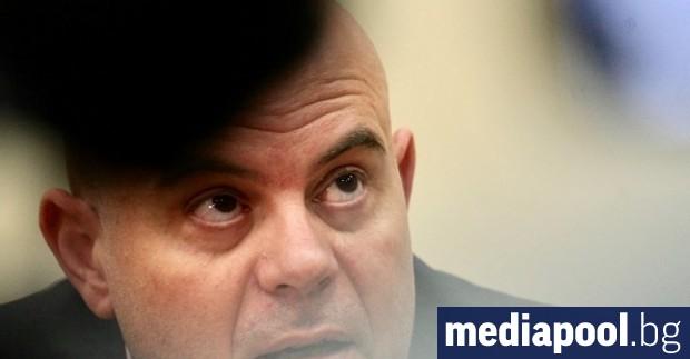 Единственият кандидат за следващ главен прокурор Иван Гешев успя да