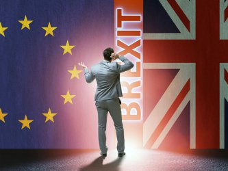 Брекзитът на Борис Джонсън поставя на изпитание единството на Великобритания