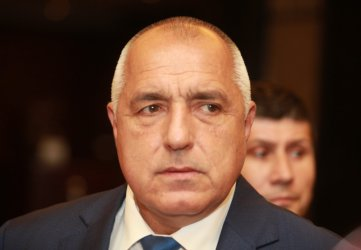Бойко Борисов за отстраняването на Великова: Главанаци! Това е безобразие