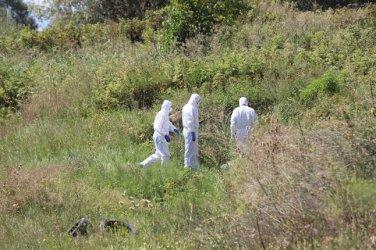 МВР търси данни от гражданите за двойното убийството край Негован