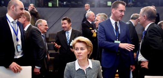 Урсула фон дер Лайен мисли да реформира структурата на Европейската комисия