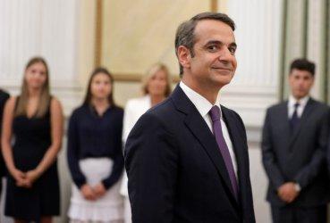 Гръцкият премиер обяви намаление на данъци и приватизация в газовия, петролния сектор и летището в Атина
