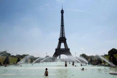 Хиляда и петстотин души са починали това лято във Франция заради силните жеги