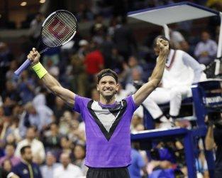Григор Димитров излиза в битка за финала на US Open