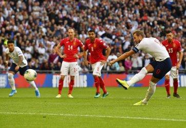 """Англия разгроми България на """"Уембли"""" с 4:0"""