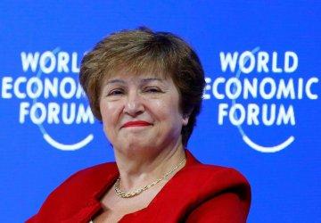 Очаква се българката Кристалина Георгиева да бъде единственият кандидат за шеф на МВФ