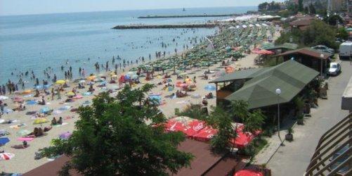 Даде ли правителството част от улица в Поморие на концесия като плаж?