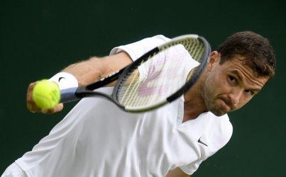 Григор Димитров ще играе срещу Федерер на първия си четвъртфинал в  US Open