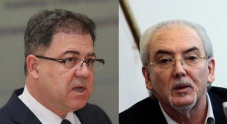 Ненчев и Местан се явяват заедно на местните избори