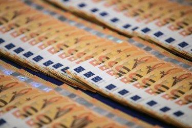 ЕЦБ забърза печатницата за пари и свали още минусовите лихви