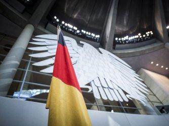 Центристките партии удържаха позициите си в Източна Германия