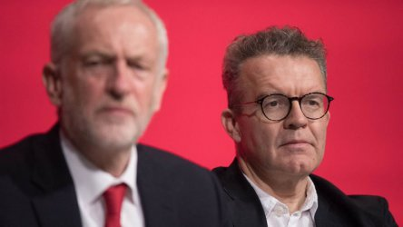 Виден лейбърист иска нов референдум за Брекзита преди изборите
