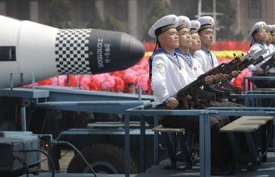 Пекин и Пхенян засилват военното си сътрудничество