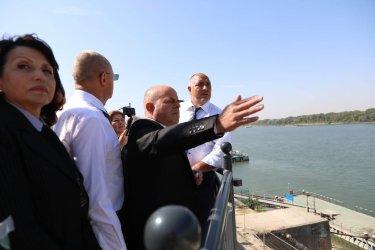"""Борисов започва """"освежаване"""" на ГЕРБ - кметовете максимум по 3 мандата"""