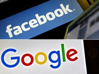 Париж и Вашингтон работят по споразумението за облагане на интернет гигантите