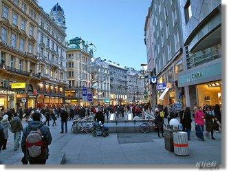 За втора година Виена е най-приятният град за живеене в света