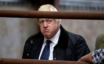 Британският парламент пак отказа на Джонсън предсрочни избори