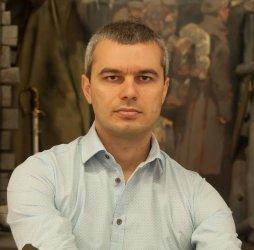 """БСП - Варна си хареса лидера на """"Възраждане"""" за кандидат-кмет"""