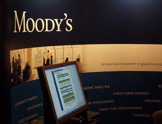 """""""Мудис"""" повиши перспективата пред кредитния рейтинг на България"""