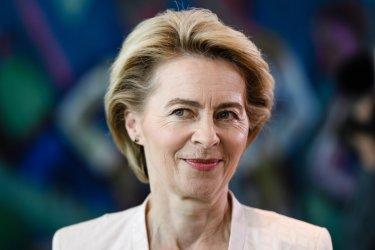 Урсула фон дер Лайен утвърди списъка с предложения за нови еврокомисари