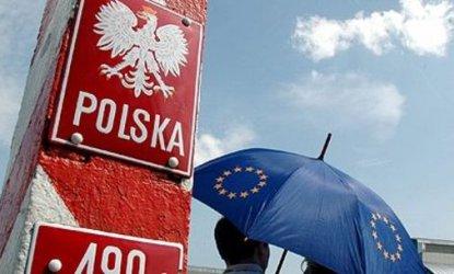 Полша твърди, че е била дискриминирана при изплащането на репарации от Германия