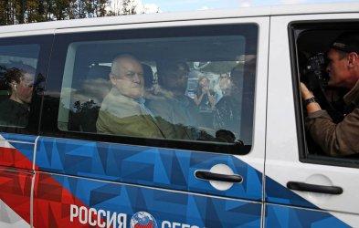 Завърши размяната на затворници между Русия и Украйна