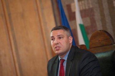 ВСС за трети път отказа да гласува оставката на Методи Лалов