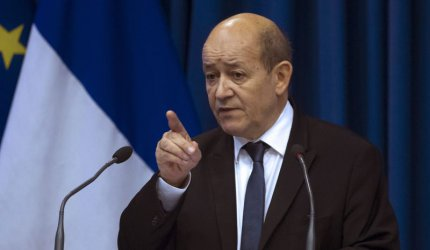 Париж се обяви за намаляване на недоверието към Русия, но не и за отмяна на санкциите