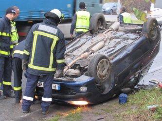 Балканите - с най-смъртоносни пътища в ЕС